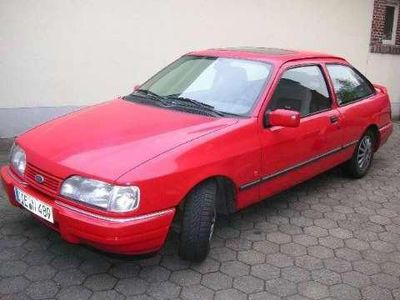 gebraucht Ford Sierra Coupe Touring
