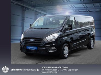 gebraucht Ford Custom Transit320 L2H1 Kombi VA Autm. Trend