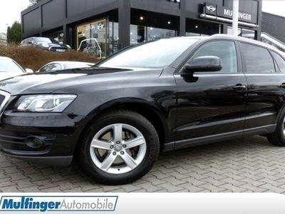 gebraucht Audi Q5 2.0 TDI (Klima el. Fenster)