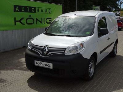 gebraucht Renault Kangoo Rapid Extra ENERGY dCi 75
