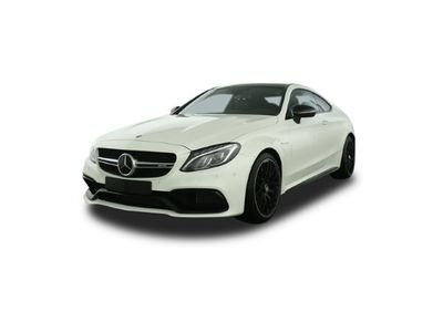 gebraucht Mercedes C63 AMG AMG Coupe Night COMAND Panorama Distronic