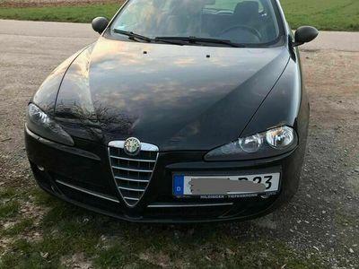 gebraucht Alfa Romeo 147 1.6 Twin Spark Distinctive