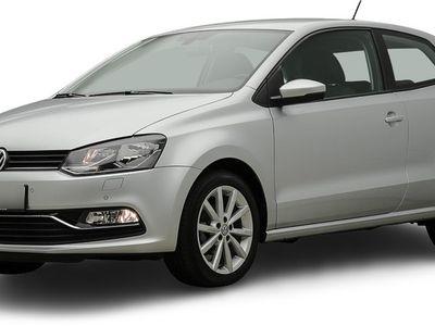 gebraucht VW Polo Polo1.2 TSI BMT Highline Navi Telefon Tempomat