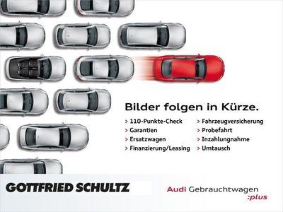 gebraucht Audi A3 Cabriolet TFSI sport S-LINE LED NAV SHZ