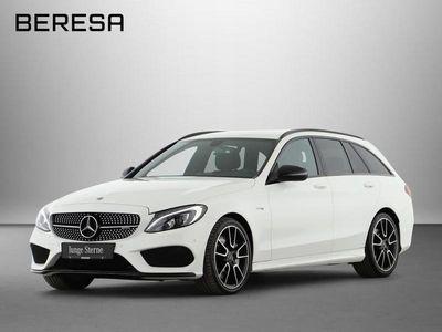 gebraucht Mercedes C43 AMG C 43 AMG 4M T