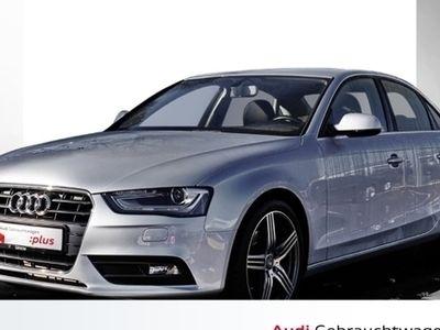 gebraucht Audi A4 1.8 TFSI Attraction Xenon LED RDC Klimaautom SHZ Temp PDC