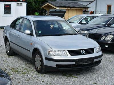 gebraucht VW Passat Lim. Trendline/TÜV
