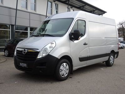 gebraucht Opel Movano 2.3 D (CDTI) L2H2 DPF *PDC**KAMERA*