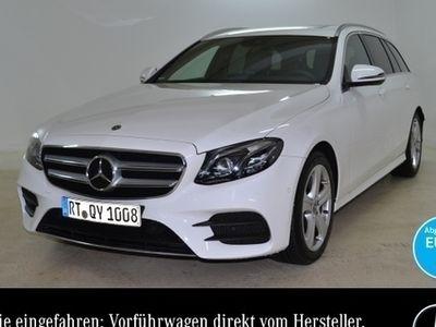 gebraucht Mercedes E300 AMG 360° Sportpak COMAND Distr+ ILS