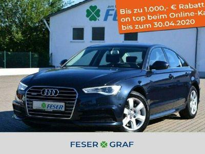 gebraucht Audi A6 2,0 TFSI qu. S tr. AHK/STANDHZG/PARKASSIST