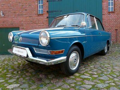 gebraucht BMW 700 Luxus sehr gutes Original mit 37.837 Km