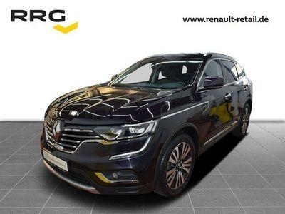gebraucht Renault Koleos 2.0 DCI 175 FAP INITIALE PARIS 4x4 SUV