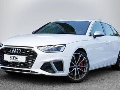 gebraucht Audi S4 S4 AvantAvant TDI 255 kW (347 PS) tiptronic