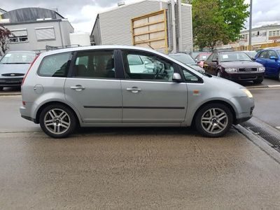 used Ford C-MAX 2.0 Trend