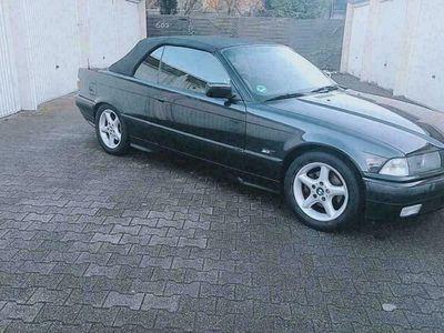 gebraucht BMW 328 Cabriolet *Sammlerzustand*Neues Dach*