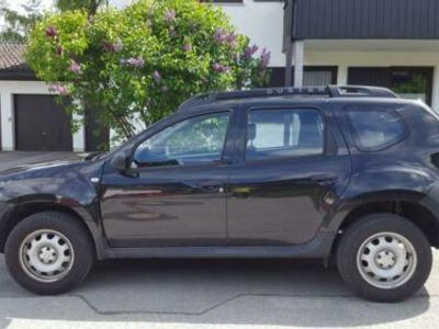 gebraucht Dacia Duster TCe125 4x2 Ambiance, 92 KW/125 PS