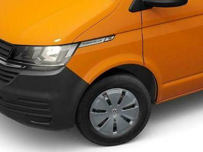 gebraucht VW Caravelle 6.1 Trendline