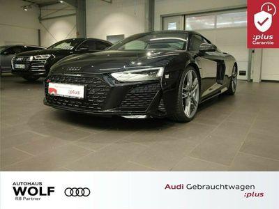 gebraucht Audi R8 Coupé V10 performance B&O LED Laserlicht