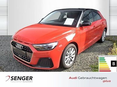 gebraucht Audi A1 Sportback advanced 30 TFSI