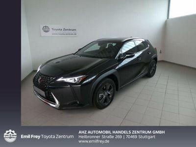 gebraucht Lexus UX 200 Launch Edition