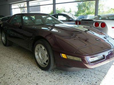 gebraucht Corvette C4 als Cabrio/Roadster in Gelsenkirchen