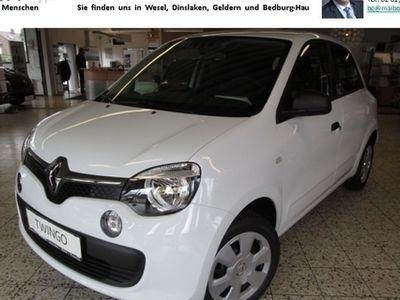 käytetty Renault Twingo SCe 70 Life