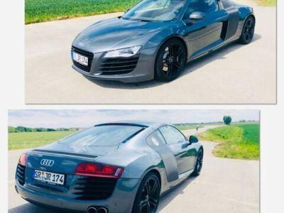 gebraucht Audi R8 Coupé 4.2 FSI quattro,Schalter,wenig km,Magnetic, TOP