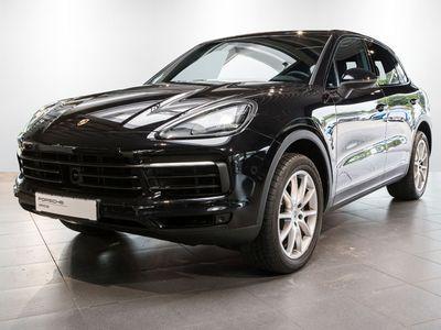 gebraucht Porsche Cayenne | Abstandsregeltempostat |