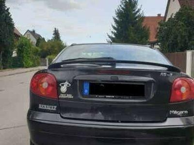gebraucht Renault Mégane Coupé Coupe 1.4 Klima, TÜV 01/2020