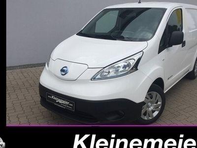 käytetty Nissan e-NV200 Premium*40kw/h*Navi*Sitzheizung*CHAdeMO*