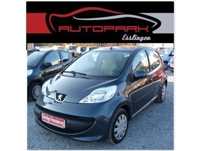 gebraucht Peugeot 107 Filou 53.000 KM * 5-TÜRIG * HU/ AU NEU *
