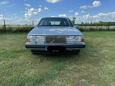 gebraucht Volvo 965 1994 2.9 24v
