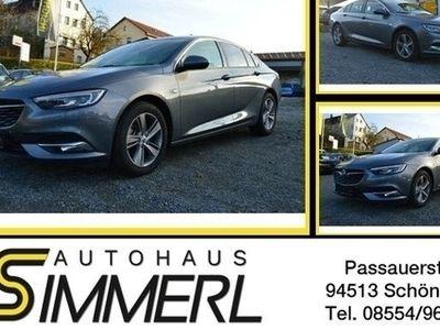 gebraucht Opel Insignia B Grand Sport Dynamic LED-Matrix/Kamera