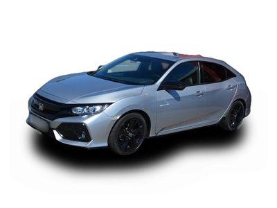 gebraucht Honda Civic 1.0 i-VTEC Turbo Dynamic Limited Edition inkl. WR