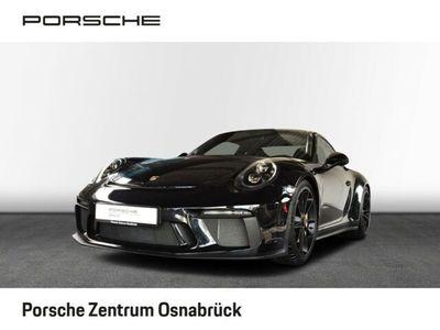 gebraucht Porsche 911 GT3 9914.0 Sport-Chrono DAB Interieur-Paket Carbo