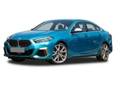 gebraucht BMW M235 M235xDrive Gran Coupι Gestiksteuerung Head-Up
