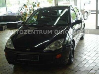 second-hand Ford Focus Lim. Futura.Klima.Sitzheizung.AHK.TÜV neu