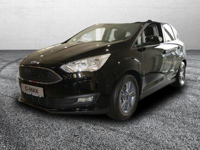 gebraucht Ford C-MAX COOL CONNECT 1.0 EcoBoost