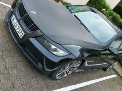 gebraucht BMW 325 D ~300 PS TÜV 06.2022 *NAVI* PANORA...