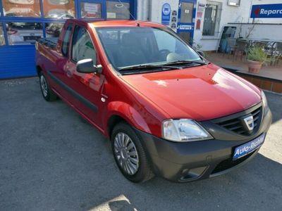gebraucht Dacia Logan Pick-Up 1.6 MPI 85 *Servo, CD, Plane, Bremse neu*