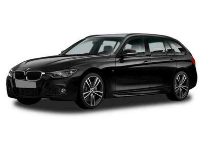 gebraucht BMW 340 i xDrive Touring M Sportpaket HUD NaviProf LED Shz RFK