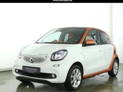 gebraucht Smart ForFour Electric Drive Cool u. Media+Pano.