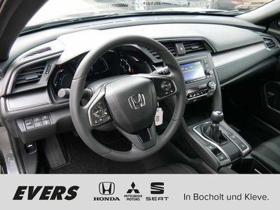 gebraucht Honda Civic 1.0 i-VTEC Turbo Comfort EURO 6D-Temp !!!