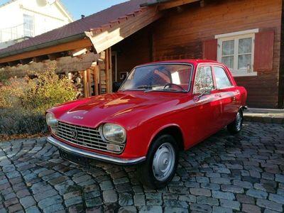 gebraucht Peugeot 204 als Kleinwagen in Linz am Rhein