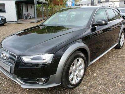 gebraucht Audi A4 Allroad quattro 2.0 TDI Leder AHK Xenon-plus
