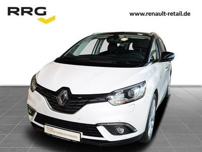 gebraucht Renault Grand Scénic IV 1.3 TCe 115 LIMITED 7-Sitze, Nav