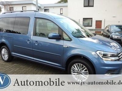 usado VW Caddy Maxi Comfortline 2.0 TDI*DSG*7SITZER*