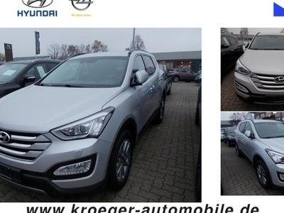 used Hyundai Grand Santa Fe 2.2 CRDI Premium 4WD