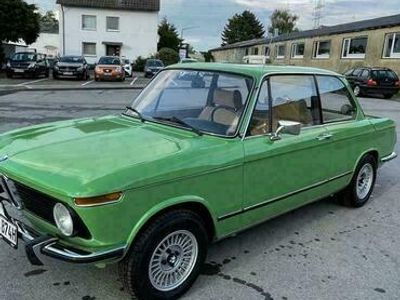 gebraucht BMW 1502 E10 sehr gepflegt top Zu...