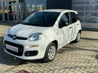 gebraucht Fiat Panda NewStyle 1.2 8V 51kW